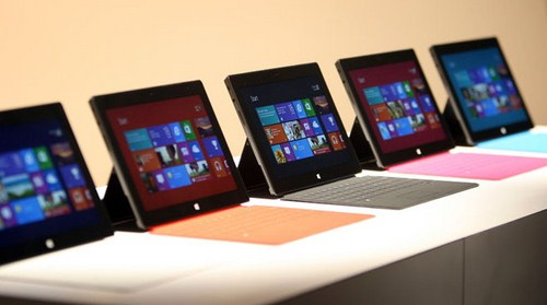 Mungkinkah Microsoft Surface Dijual Dengan Harga Kurang dari 2 Juta?
