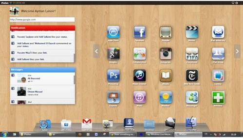Menajalankan Aplikasi iPad di Windows Dengan Menggunakan iPadian