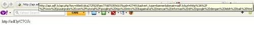 Mengutak-atik Link Website dengan Fcorp Link Manager