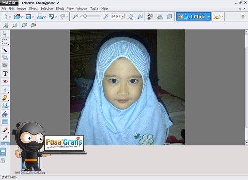 Magix Photo 7: Image Editor Gratis Alternatif Photoshop dengan Banyak Fitur!