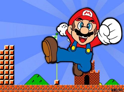 Masih Ingat Game Super Mario Bros Download Versi Pc Nya Yuk Pusat Gratis
