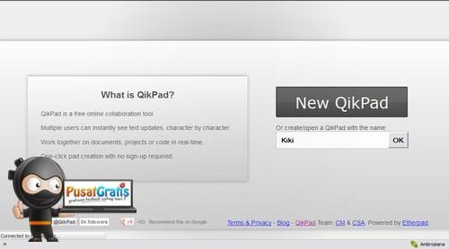 QikPad