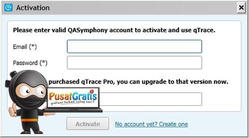 qTrace: Aplikasi Screen Capturer untuk Memudahkan Pengecekan Bug