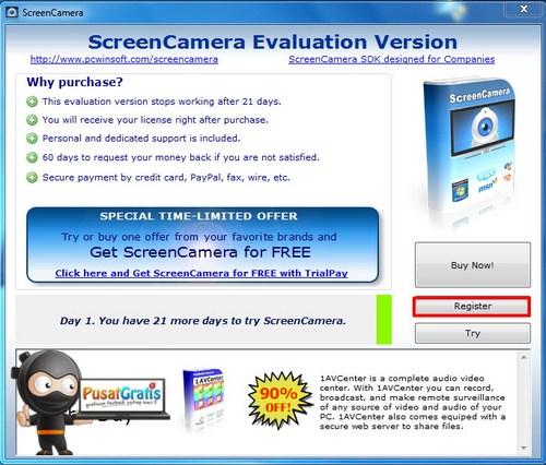 Belum Tentu Tampilan WebCam di Video Chat itu Asli...Software ini Buktinya!