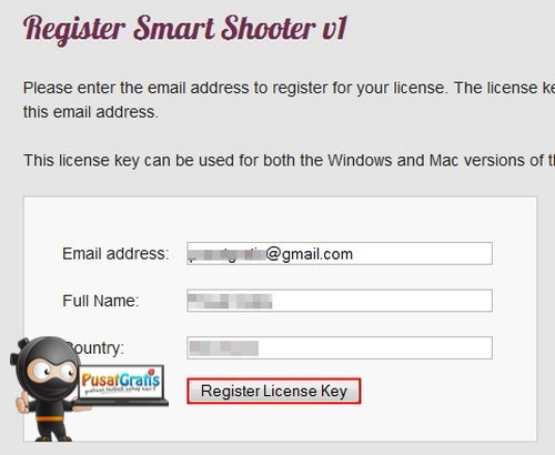 Mengendalikan Kamera Melalui PC dengan Smart Shooter
