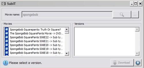 Mencari Subtitle Lebih Cepat dan Praktis dengan SubiT