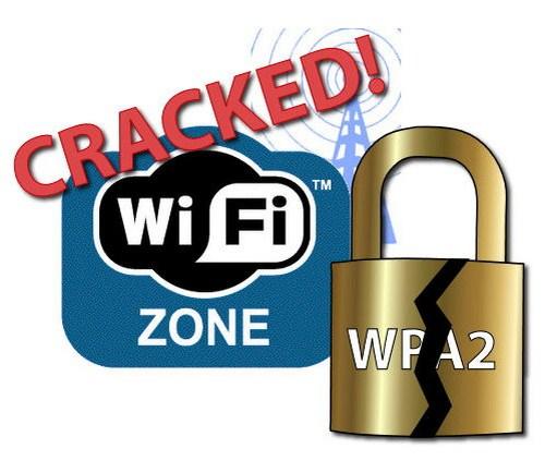 Tools untuk Membobol Password Pengguna Wi-Fi Telah Ditemukan
