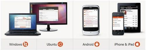 Dapatkan 5GB Cloud Storage Gratis dari Ubuntu One!