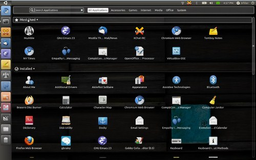 Unity 2D Akan Mulai Dimatikan di Ubuntu 12.10