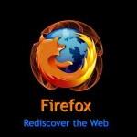2 Tips Mudah Meningkatkan Kinerja Searchbar pada Mozila Firefox