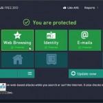 Download AVG Antivirus Free Versi Terbaru