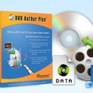 Membuat DVD Dari File Video Menggunakan DVD Author Plus
