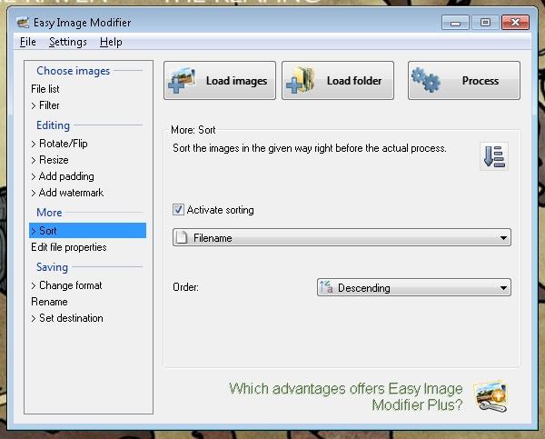 Easy Image Modifier: Software Editing Gambar yang Ringan dan Praktis