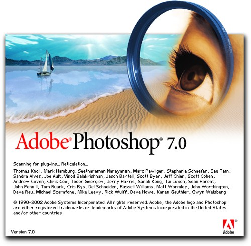 Evolusi Adobe Photoshop dari Masa ke Masa