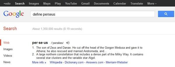 Jawaban Langsung yang Bisa Diberikan Google Ketika Kamu Bertanya