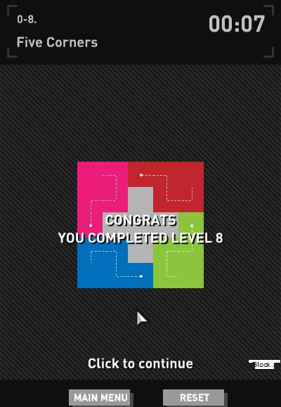 Huebrix: Game Memusingkan yang Perlu Kamu Coba