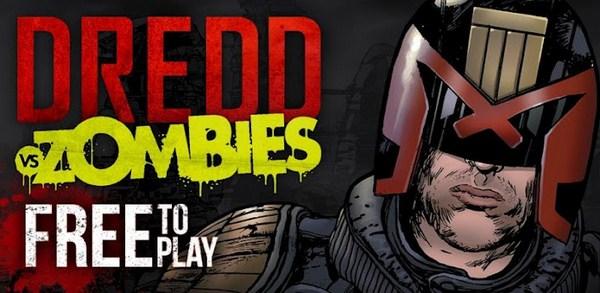 Game Terbaru Android Bulan September: Judge Dredd vs. Zombies