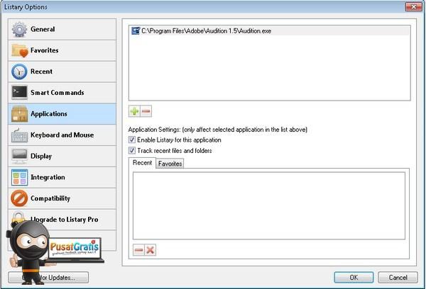 Mencari File Dimanapun Dengan Cepat Menggunakan Listary