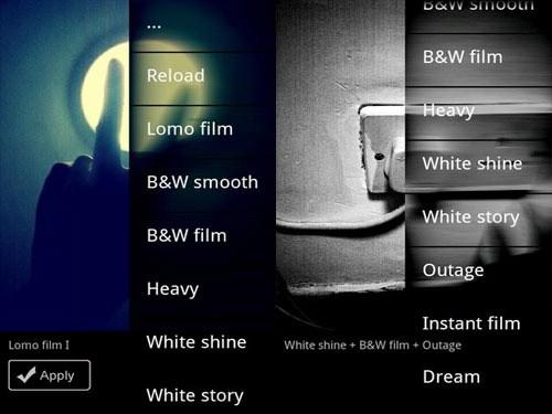Little Photo: Aplikasi Android Untuk Mengedit Foto yang Kaya Fitur