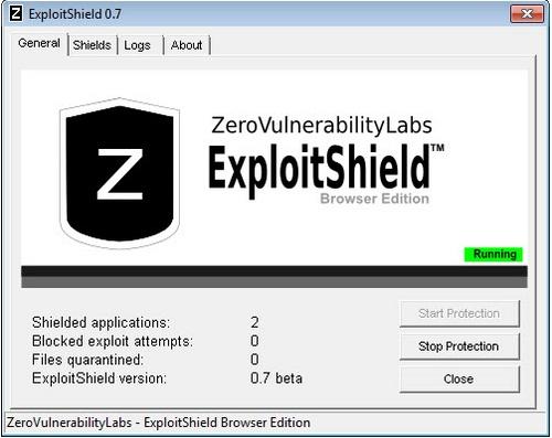 Lindungi Sistem dari serangan Malware berbahaya dengan ExploitShield