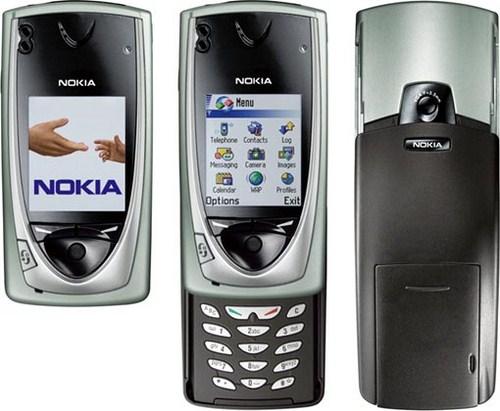 Evolusi Ponsel Dari Masa ke Masa