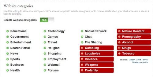 Pantau dan Awasi Aktivitas Online Anak Dengan Qustodio