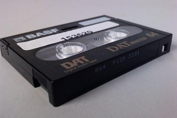 Perkembangan Media Penyimpanan Data dari Masa ke Masa