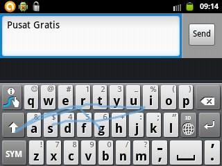 4 Android Keyboard App yang Nyaman untuk Mengetik di Layar Kecil