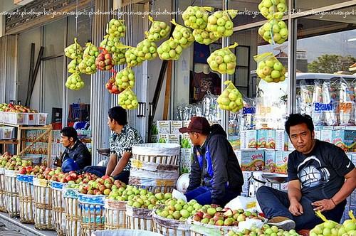 "Apple Semakin ""Gila"" - Penjual Apel Sepertinya Harus Berhati-hati!"