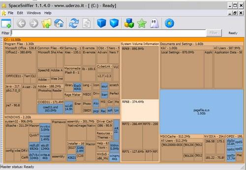 10 Aplikasi Kecil (di Bawah 3Mb) yang Bermanfaat Bagi Pengguna Windows XP