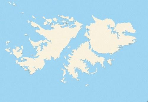 Pulau Falklands tidak dilengkapi dengan keterangan apapun.