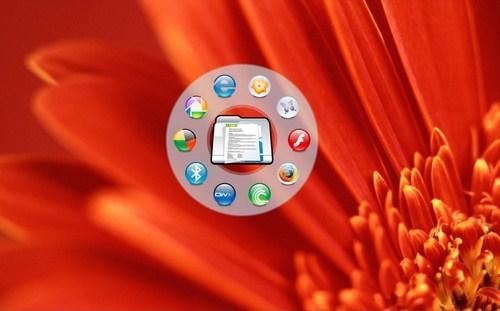 Circle Dock: Bikin Shortcut di Desktop Kamu Tampil Beda