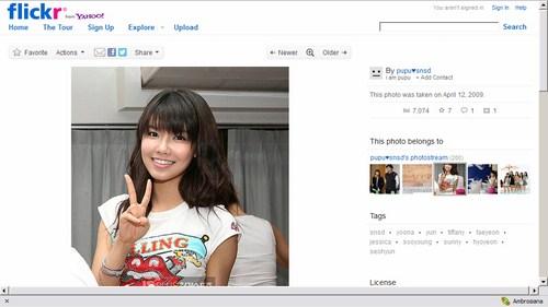 Mencari Foto di Flickr Lebih Mudah dengan CompFight