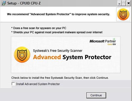 Melihat Detail Spesifikasi PC Menggunakan CPU-Z