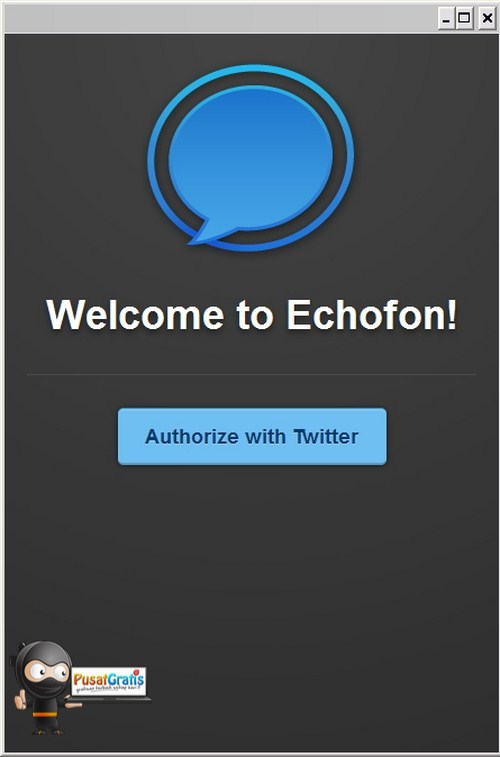 Echofon: Twitter Client Sederhana dengan Sinkronisasi ke Berbagai Perangkat