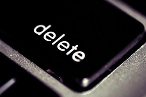 Hapus File Sensitif di Hard Disk Selamanya dengan Eraser