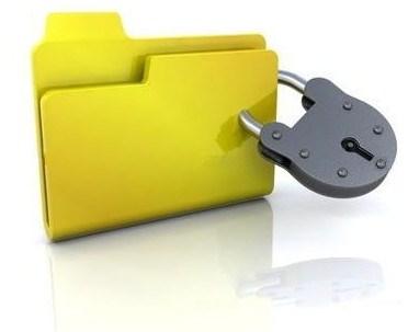 Menyembunyikan Data Rahasia dengan A+ Folder Locker