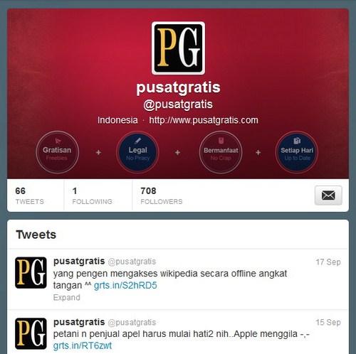 Sekarang Kamu Bisa Menambahkan Gambar Header di Profile Twitter Lho!
