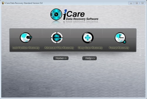 Dapatkan Lisensi iCare Data Recovery Standard Senilai $69.95