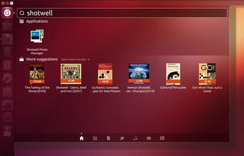 Ubuntu Kini Disisipi Iklan Amazon Secara Default