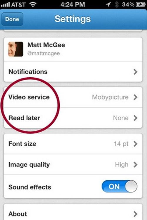 Twitpic, yFrog dan Image Service Lainnya Tidak Bisa Lagi Digunakan di Twitter Mobile