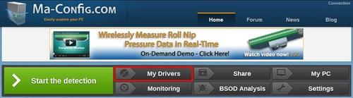 Cara Termudah Menemukan Driver Komputer Secara Online