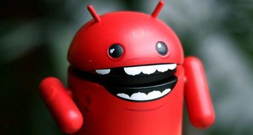 Awas! Malware Android Tersebar Luas Lewat Facebook!