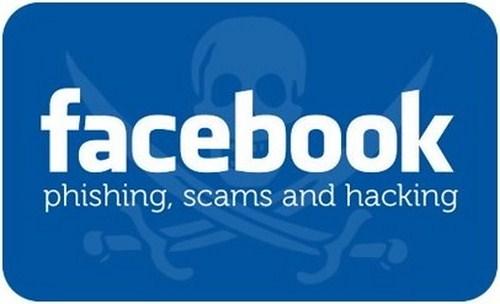 Tips untuk Menghindari Facebook Scam