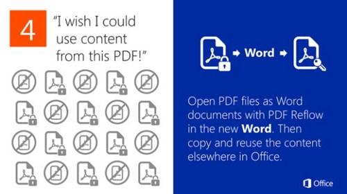 Microsoft Office 2013 Consumer Preview telah Didownload Jutaan Pengguna