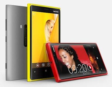 Pengen Coba Nokia Lumia dengan Gratis?
