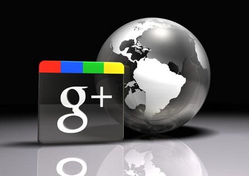 Google+ Sekarang Punya 100 Juta Pengguna Aktif