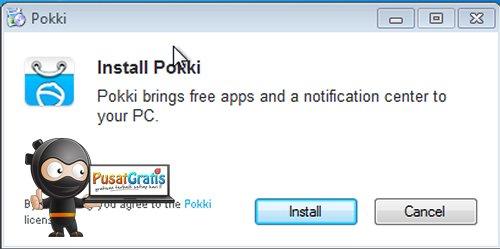 Pengen Punya App Store di Windows? Gunakan Saja Pokki!