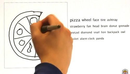 Komputer Kini Bisa Mengenali Gambar Sketsa Layaknya Manusia!