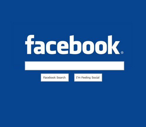 Facebook Akan Membuat Search Engine Sendiri!
